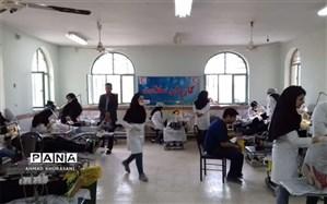 ویزیت رایگان دندان پزشکی  در شهرستان لالی
