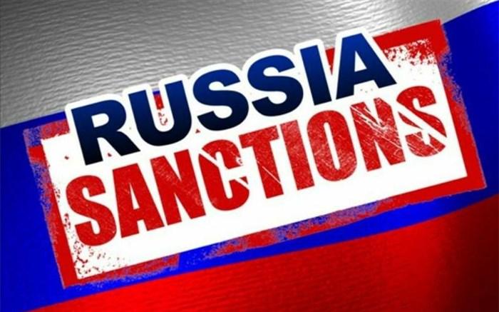 کشورهای غربی باز هم روسیه را تحریم کردند
