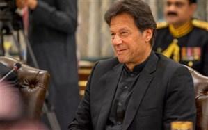 نخستوزیر پاکستان: برای به رسمیت شناختن اسرائیل تحت فشار هستم