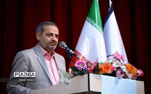 علیرضا کاظمی: کنکور سد بزرگی در مقابل فعالیتهای تربیتی است