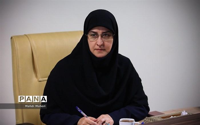 دیدار مدیران انجمن سواد رسانهای ایران با  معاون آموزش ابتدایی وزارت آموزش و پرورش