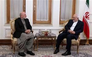 ظریف: نظر نهایی درهمه امور افغانستان را مردم این کشور اعلام می کنند