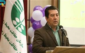 شفیع پور: حفاظت از محیط زیست  دغدغه ای جهانی است
