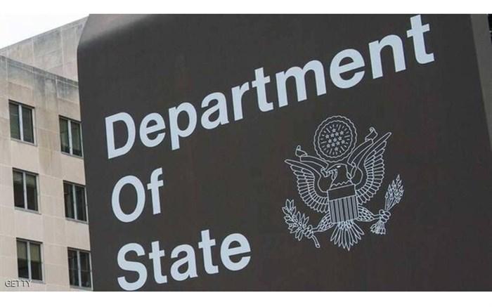 ادعای مقام وزارت خارجه آمریکا علیه ایران