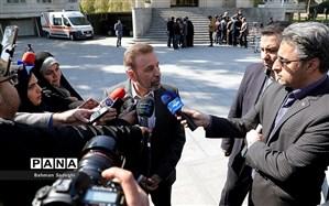 واعظی: از سفر اسد به تهران دو سه نفر بیشتر مطلع نبودند