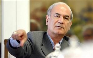 بهرام افشارزاده استقلال را محکوم کرد
