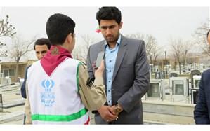 مسئول امور اجرائی اداره بنیاد شهید آذرشهر: برای زنده نگه داشتنیاد شهدا،راهی جز تبلیغ فرهنگی وجود ندارد