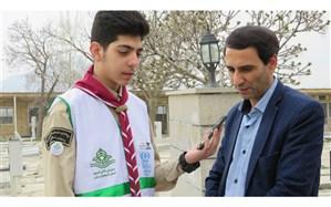 آزاده و ایثارگر هشت سال دفاع مقدس: رزمندگان  دوران دفاع مقدس  روحیه جهادی داشتند