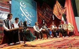 جشنواره موسیقی بیت و حیران سردشت ثبت ملی شد