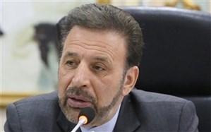 واعظی: مبادلات تجاری ایران و عراق به ۲۰ میلیارد دلار افزایش مییابد