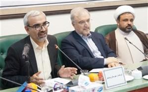 فرماندار بوشهر خواستار حل مشکل تردد خارگ و فاضلاب عالی شهر و چغادک شد