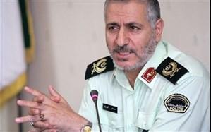 فرمانده مرزبانی ناجا:  اجازه سلب امنیت را به اشرار نمیدهیم