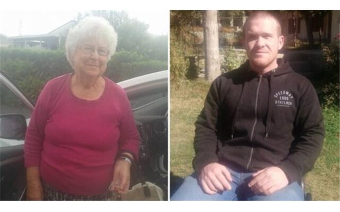 مادربزرگ عامل حملات تروریستی نیوزیلند: میخواهیم از خجالت در خانه، خودمان را پنهان کنیم!