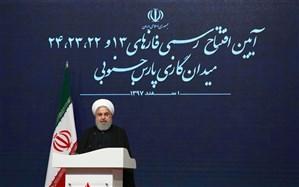 آمریکا بداند ملت ایران در صف واحدند و سر فرود نخواهند آورد