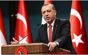 اردوغان: غرب اذعانی به مسیحی بودن عامل حمله نیوزیلند نمیکند