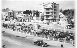 ۲۰ جاذبه تاریخی کمتر دیده شده طهران + تصاویر