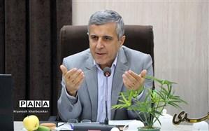مسئول جمعآوری کمکهای انجمن اولیا و مربیان برای مناطق سیلزده منصوب شد