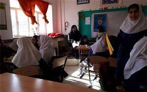 دبیر ستاد صیانت از حقوق شهروندی آموزش وپرورش کردستان :  کلاس وکار گاه های آموزشی ویژه دانش آموزان استان کردستان برگزار شد