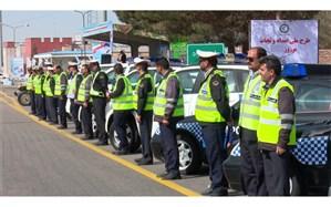 آمادگی بیش از یکهزار گشت خودرویی و موتوری پلیس در گیلان