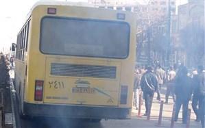 میانگین عمر ناوگان حمل ونقل عمومی ارومیه بیش از ١٠ سال است