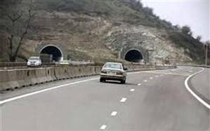 جاده هراز از شمال به جنوب تا جمعه یکطرفه است