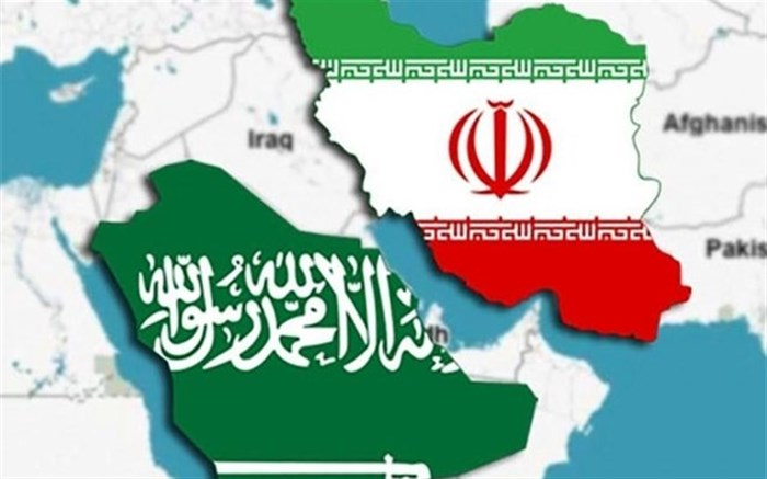 دیدار جابری انصاری با مقام سعودی در بغداد
