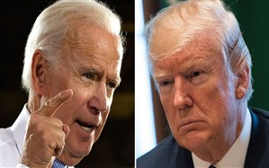 اهانت دونالد ترامپ به جو بایدن