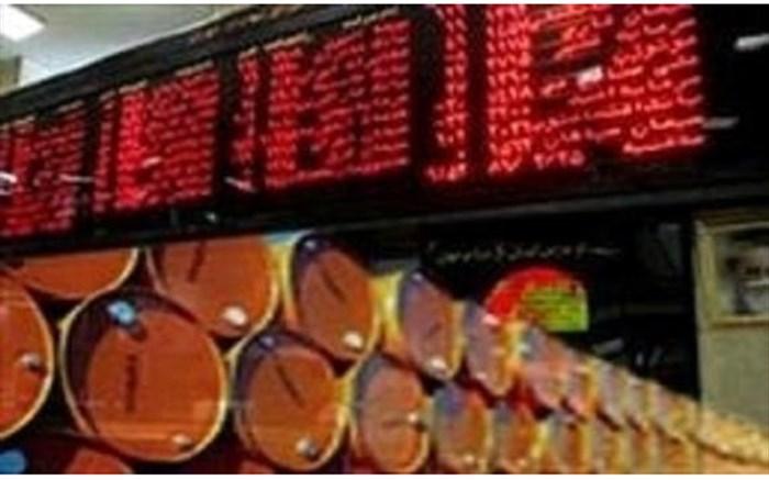 برای چهارمین بار نفت خام در بورس بیمشتری ماند
