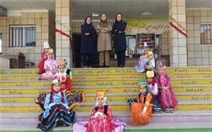 برگزاری جشن هفت سین نوروز باستانی در شهرستان رباط کریم