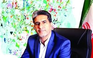 پیام نوروزی مدیرکل آموزش و پرورش شهرستان های استان تهران