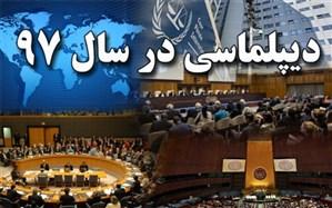 دیپلماسی در 12 ماه؛ 2 سفر تاریخی: بشار اسد در تهران و روحانی در بغداد