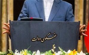 سعیدی: دولت باید سخنگویی مقبول که مشکلات را برای مردم بگوید، انتخاب کند