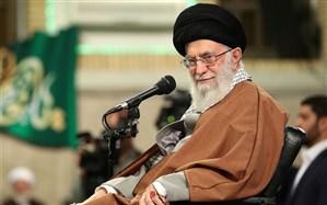 پاسخ رهبر معظم انقلاب به استفتائی درباره «چهارشنبهسوری»