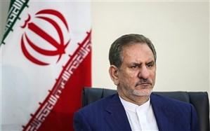 جهانگیری: روز ملیشدن صنعت نفت نام ایران را در میان جنبشهای ضداستعماری جهان بلندآوازه کرد