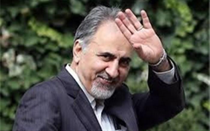 از استعفای کاوه مدنی  تا رفتن محمدعلی نجفی از شهرداری تهران