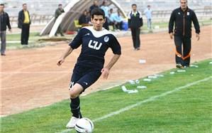سفرهای نوروزی فوتبال ایران را داغدار کرد؛ بازیکن لیگ برتری درگذشت