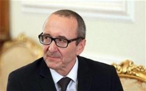 سفیر اتریش در ایران فرارسیدن نوروز را تبریک گفت