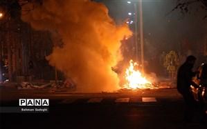 مانور آگاهی از خطرات مواد محترقه در مدارس مازندران برگزار میشود