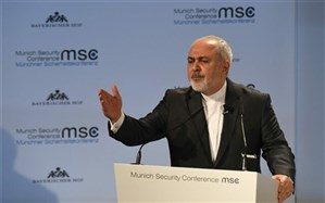 هشدار ظریف به اعراب و مسلمانان منطقه