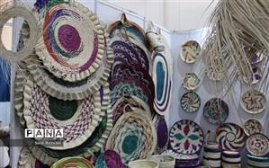 برپایی نمایشگاههای صنایع دستی در مازندران به شرط مهار ویروس کرونا
