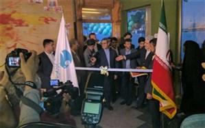 اولین رستوران دریایی و زیردریایی در کیش افتتاح شد