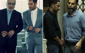 نوید محمدزاده و معادی در تعقیب  مدیری و گلزار در فروش نوروزی سینما