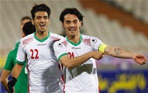 انتخابی فوتبال المپیک؛ تیم کرانچار به مردم ایران عیدی داد
