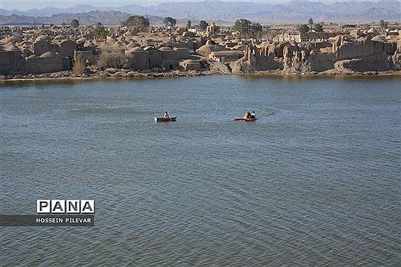 منطقه گردشگری گواب در شهرستان خوسف