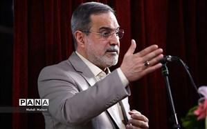 بطحایی: آرزو دارم روزی دولت بتواند همه هزینههای یک آموزشوپرورش باکیفیت را تأمین کند