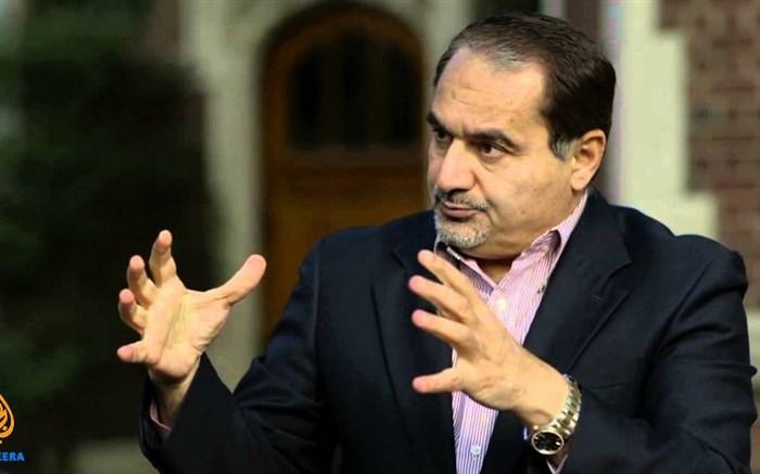 موسویان:استراتژی امنیتی آمریکادرخاورمیانه علیه خواست مردمی است