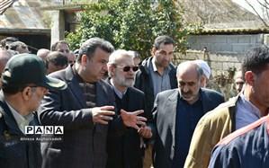 لاریجانی: سیلزدگان مضطرب نباشندکمک بلاعوض و تسهیلات ارزان قیمت تامین خواهد شد