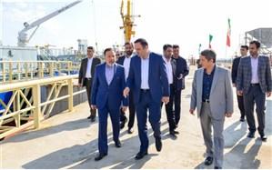 رئیس دفتر رئیسجمهوری: منطقه آزاد انزلی سریعتر به راهآهن سراسری متصل شود