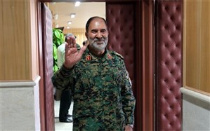 اکیپهای یگان ویژه برای تامین امنیت محلات استان گلستان مستقر شدند
