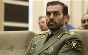 گسترش کمکرسانی ارتش به استانهای سیلزده شمال کشور